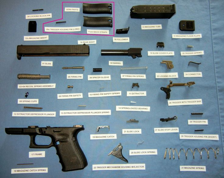 Images About Firearms Gunsmithing