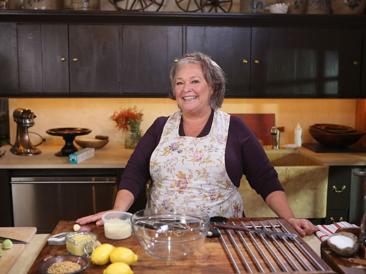 Nancy Fuller I Love Her Show Farm House Rules On Food
