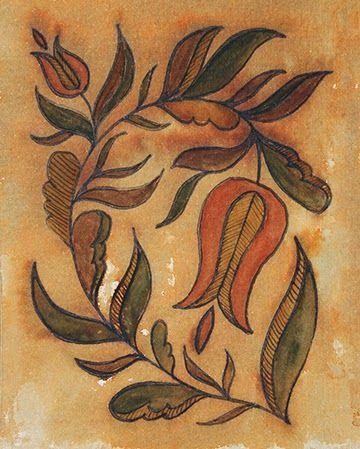 2306 Best Images About Fraktur And Folk Art On Pinterest