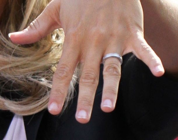 Updated Celebrity Rings Celebrity Rings Carrie