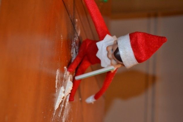108 Best Images About Elf On The Shelf On Pinterest