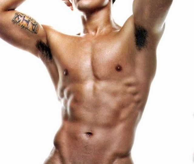Male Models Who Will Make You Want To Move To Brazil