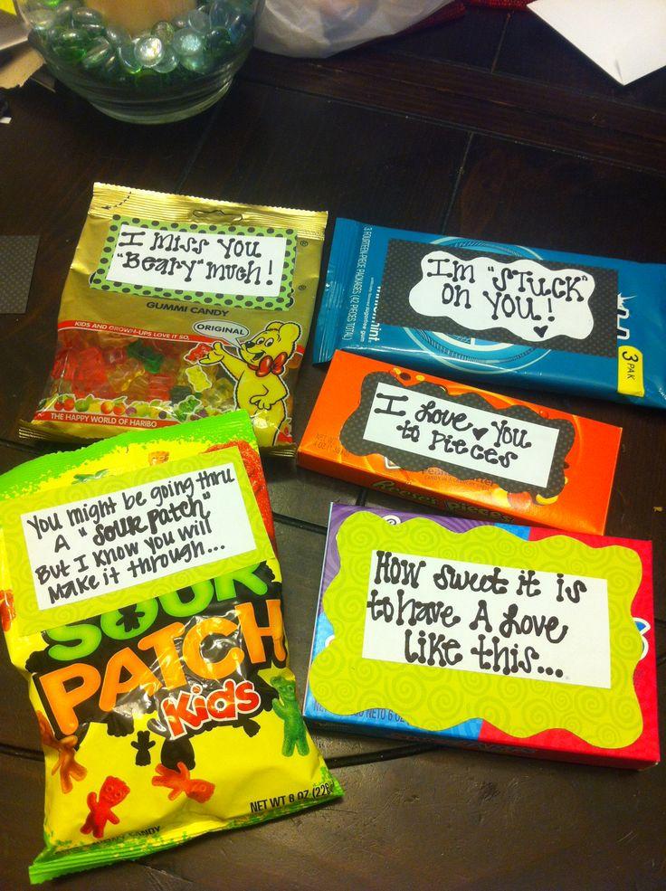 25 Best Ideas About Candy Puns On Pinterest Teacher