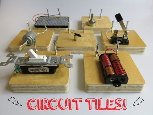 Best 20+ Electric Circuit Ideas On Pinterest