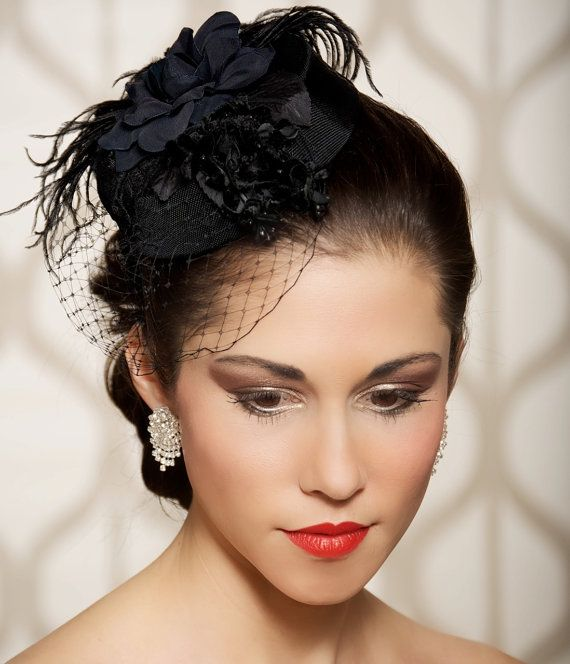 1000 Images About Hats And Headpieces On Pinterest