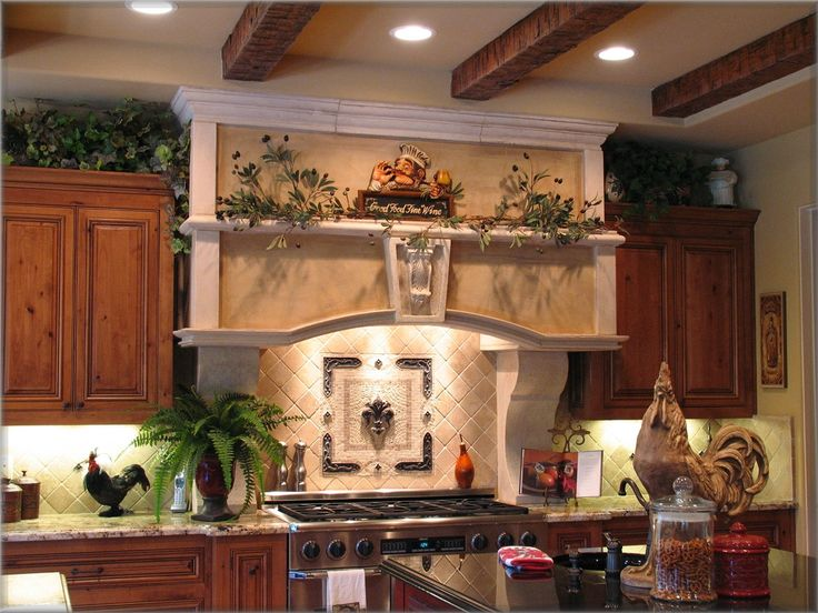 17 Best Ideas About Tuscany Kitchen On Pinterest