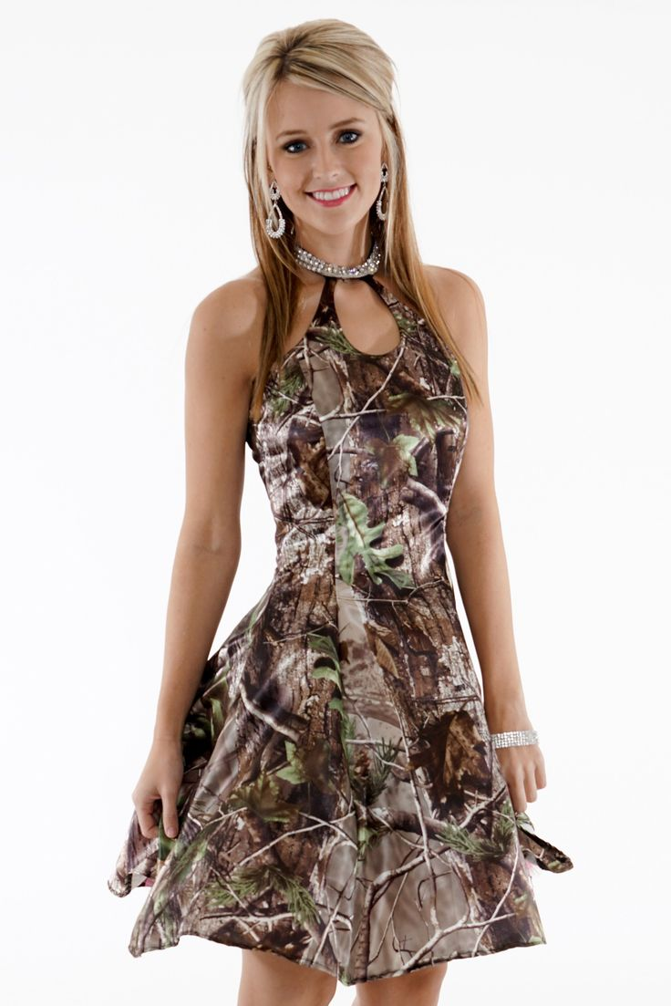 Best 25 Camo Dress Ideas On Pinterest Camouflage