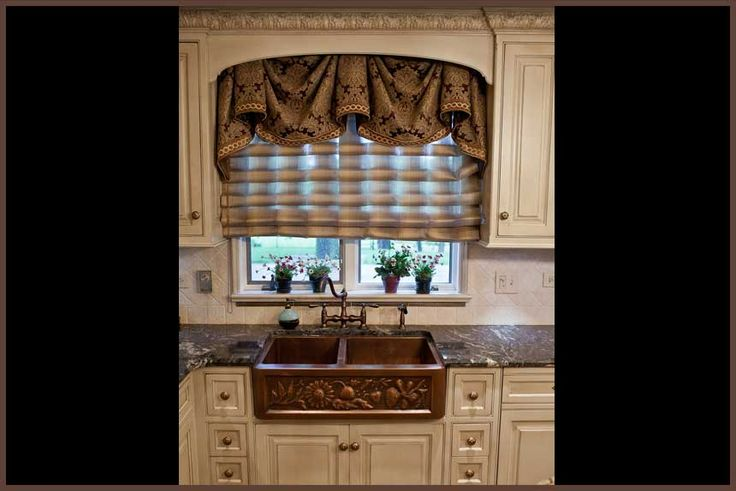 Window Treatments For Kitchen Rustic Curtains Cabin