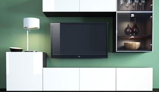 IKEA Sterreich BESTFRAMSTINREDA System IKEA
