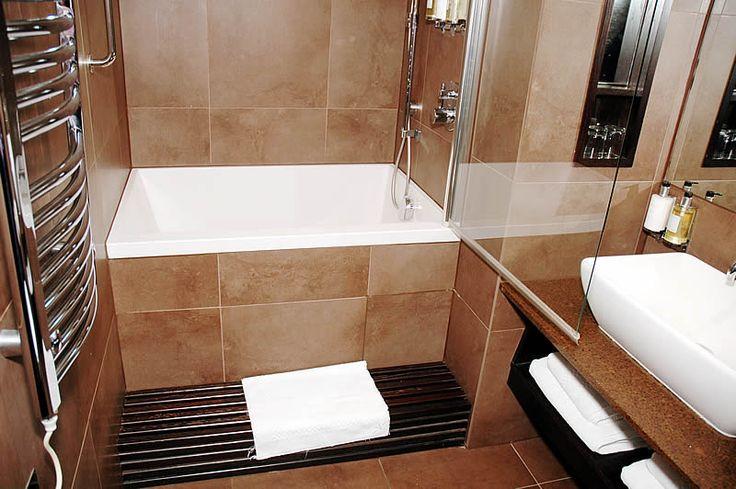 Calyx Deep Soaking Bath A Calyx 1230 Shown With A