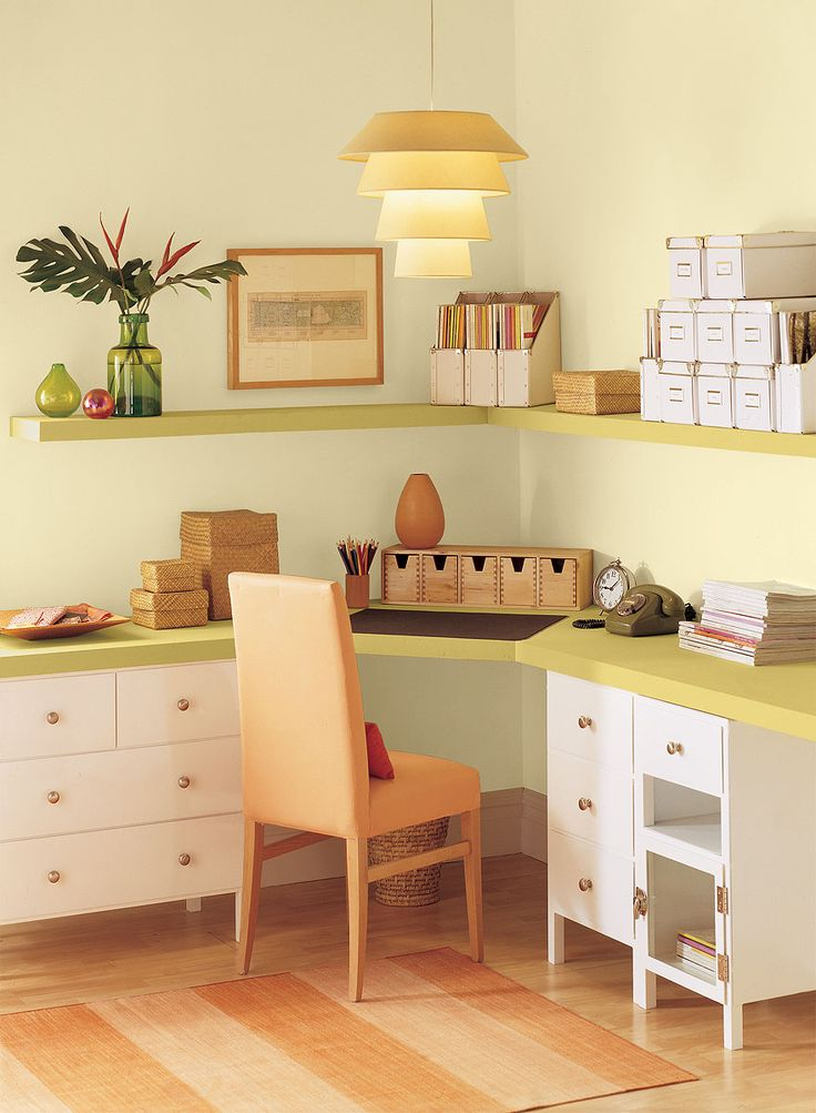 11 best images about home office on pinterest modern on color ideas for home office id=41160