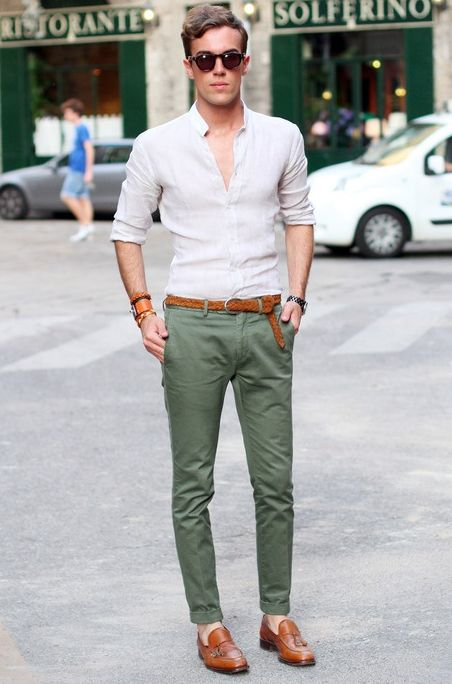 classy mens fashion | Mens Fashion 198×300 Summer Style: 5 Items of Clothing Eve
