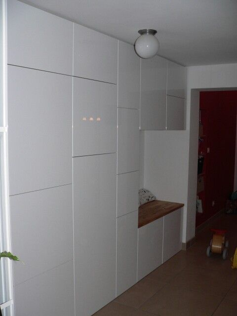 Placard Metod Ikea Avec Bureau Int 233 Gr 233 Renovated House