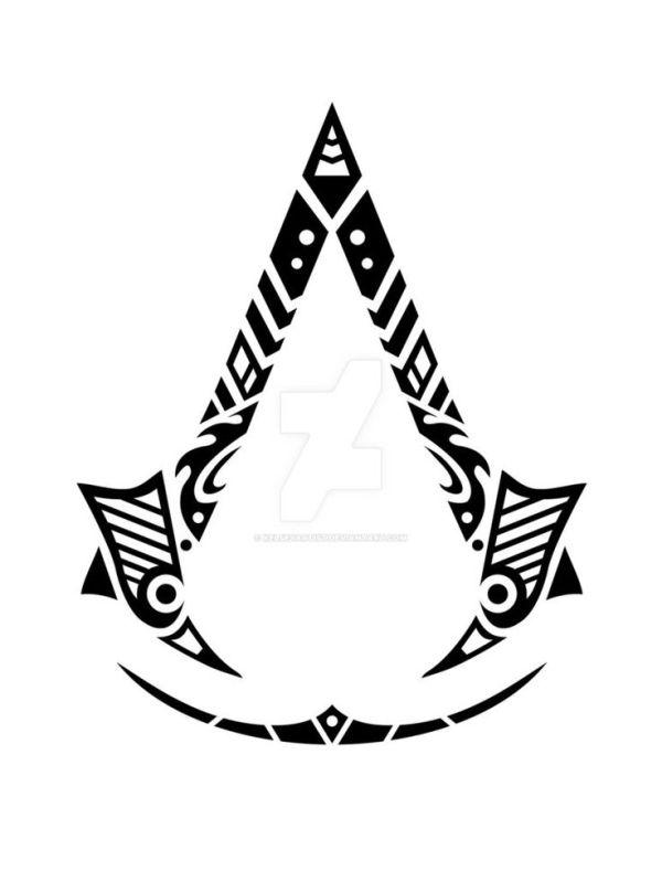Top 25+ best Assassins creed tattoo ideas on Pinterest ...