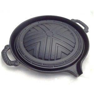 Korean skillet