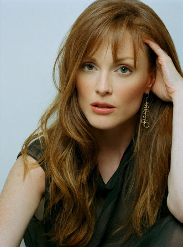 Hottest Pictures Of Julianne Moore: