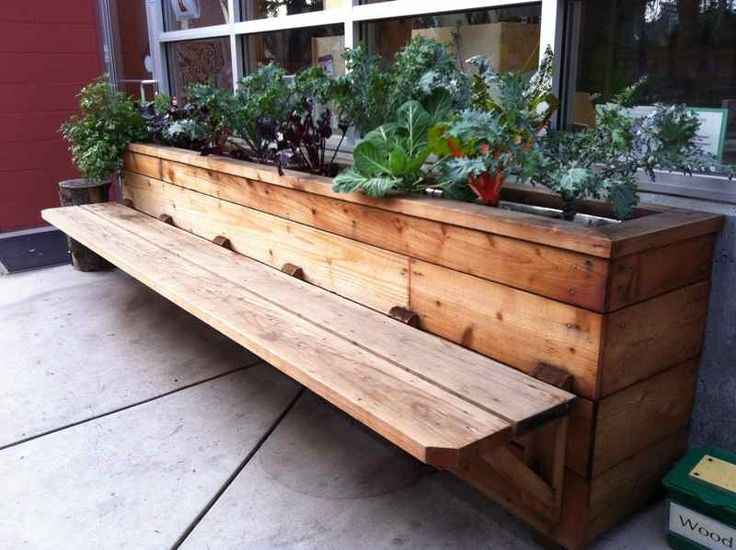 17 Best Ideas About Deck Box On Pinterest