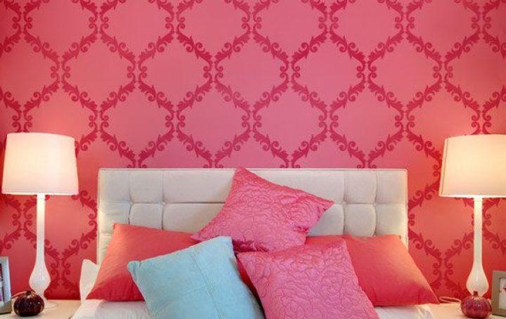 bedroom coloor ideas