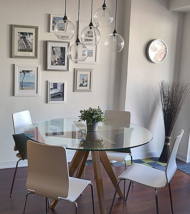 7 Ways To Fit A Dining Area In Your Small E And Make The Most