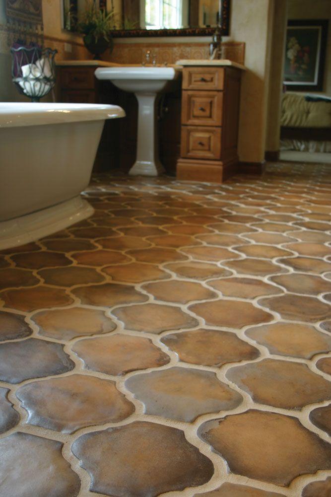 17 Best Ideas About Brick Tile Floor On Pinterest Brick