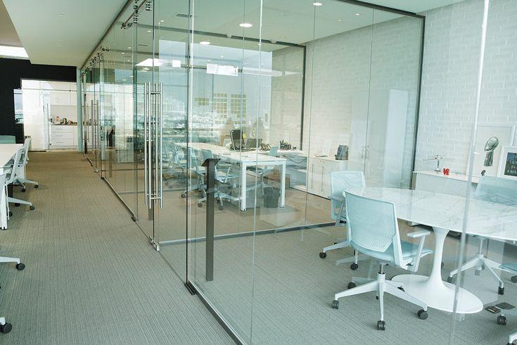 Diseo De Oficinas Por Taller M Arquitectura Diseo