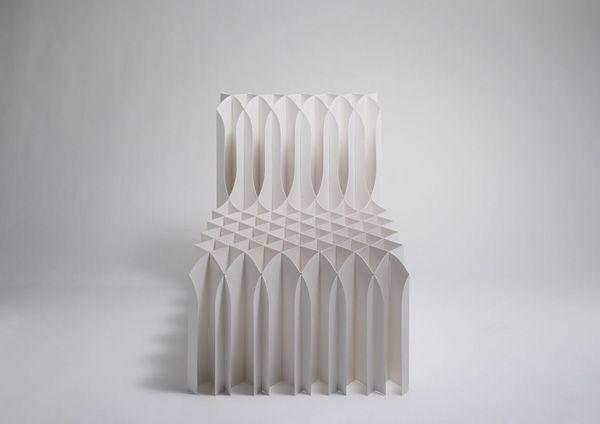 1000 Ides Sur Le Thme Origami Chair Sur Pinterest