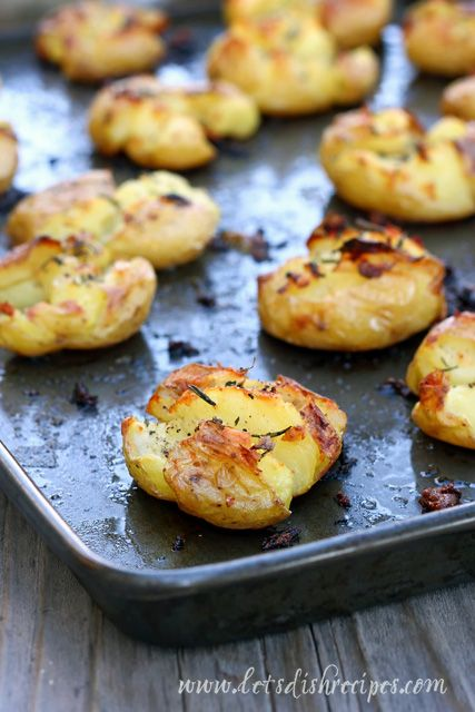 I love potatoes! Theyre such a versatile vegetable, and inexpensive too! I admit, Im kind of partial to French fries, but I love