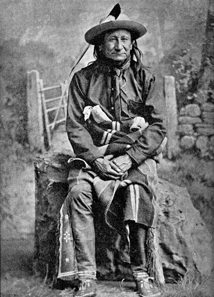 Indian Tribes Texas Today