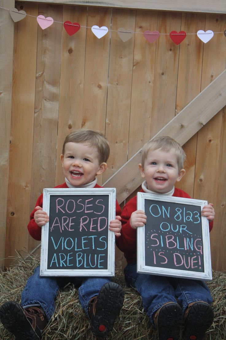 25 Best Ideas About Baby 3 Announcement On Pinterest