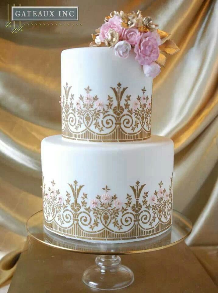 1000 Ideas About Cake Stencil On Pinterest Men Cake