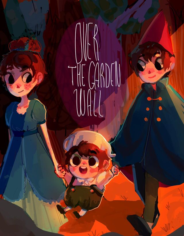 188 best images about over the garden wall on pinterest on over the garden wall id=47616