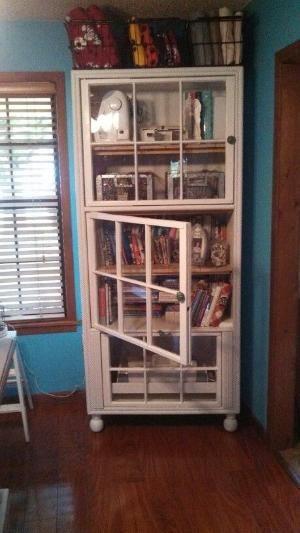 Used Old Windows For Doors By Cloud9 Repurpose