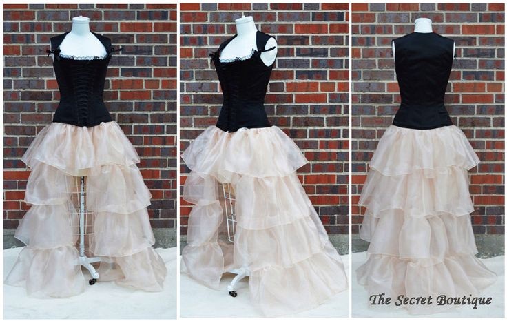1000+ Ideas About Masquerade Dresses On Pinterest