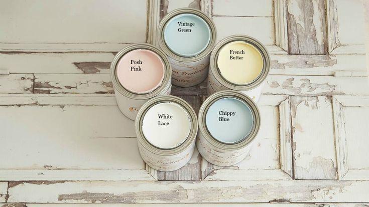 17 Best Ideas About Chalk Paint Brands On Pinterest