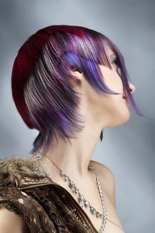 17 Best Images About Wild Hair On Pinterest Capri