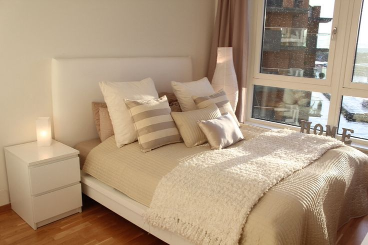 72 best images about COLOR: Beige Home Decor on Pinterest ... on Beige Teen Bedroom  id=75335