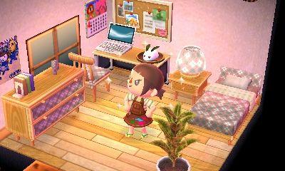 Room Ideas Animal Crossing - Allope #Recipes on Animal Crossing New Horizons Bedroom Ideas  id=14128