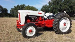 34 best images about FORD 8N on Pinterest | Old tractors