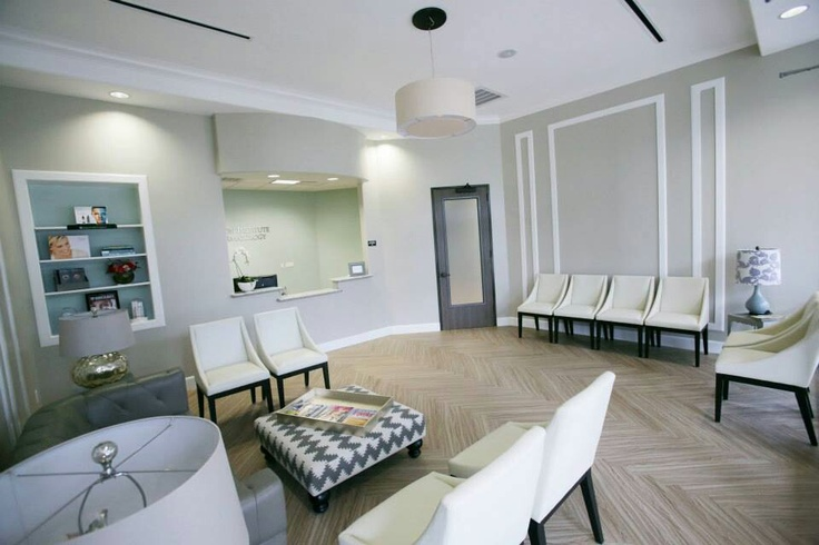 houston institute of dermatology waiting room our on good wall colors for office id=39279