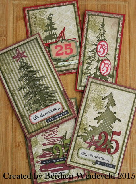 Scrap Pine Tree And Tim Holtz On Pinterest