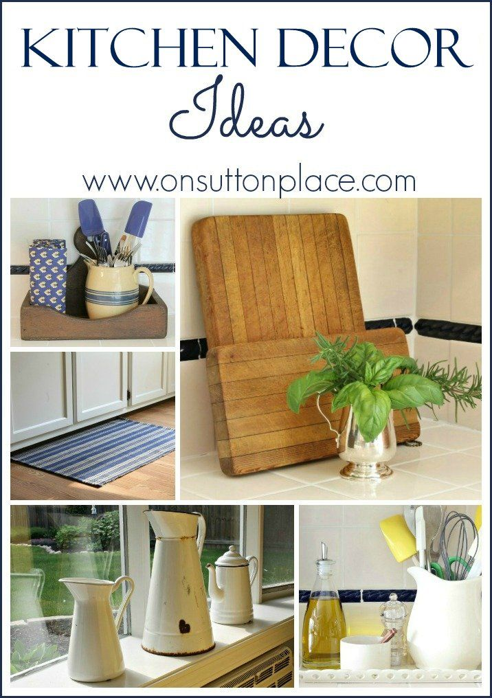 823 best images about kitchen and dining room ideas on pinterest on kitchen ideas decoration themes id=23495