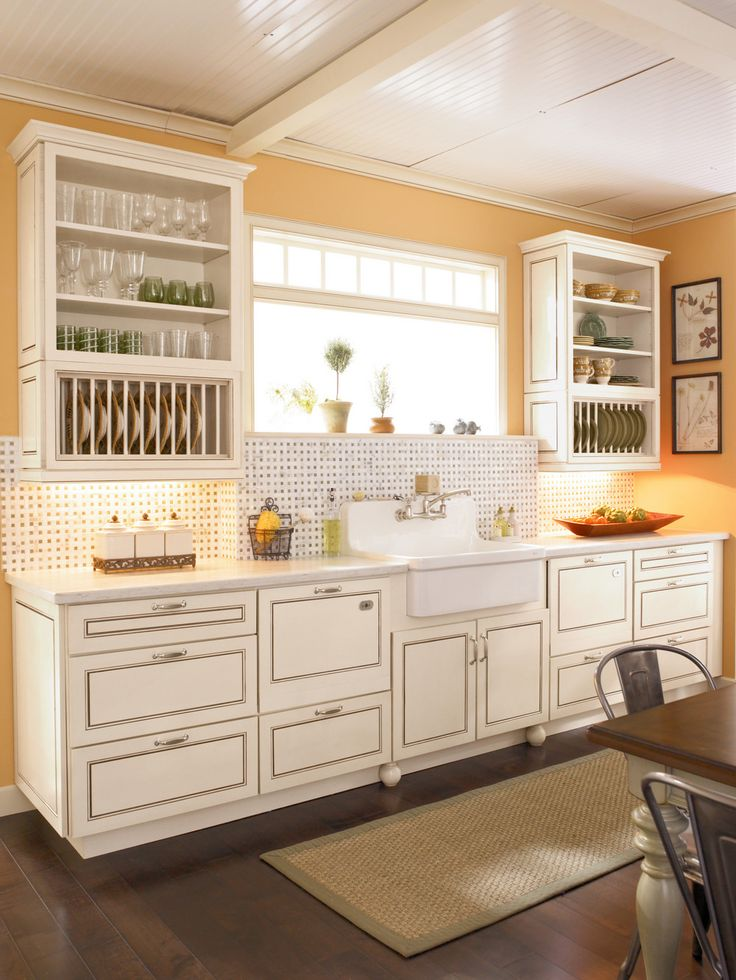 25 best images about kraftmaid return to your roots contest on pinterest open shelving show on farmhouse kitchen maple cabinets id=68435