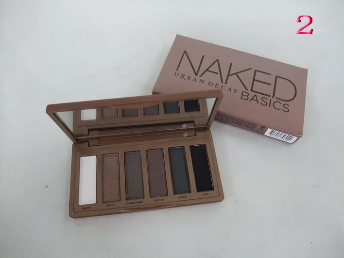 Naked Basics Urban Decay Naked Basics Urban Decay-Mac Cosmetics Wholesale – $12.
