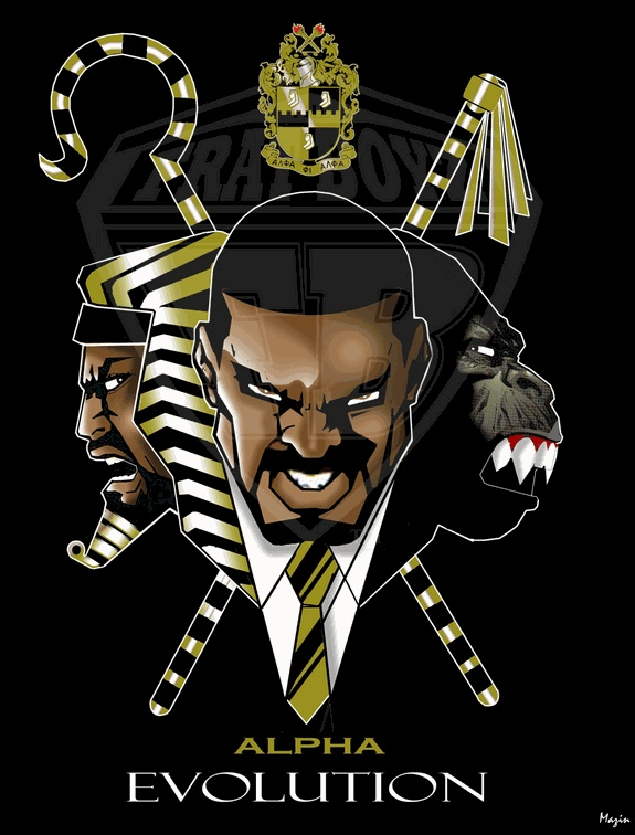 48 best images about Alpha Phi Alpha Fraternity Inc. on ...