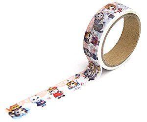 17 Best Ideas About Masking Tape Art On Pinterest Diy