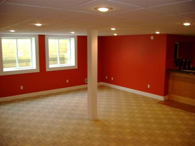 28 best images about basement design ideas on pinterest on concrete basement wall paint colors id=11835