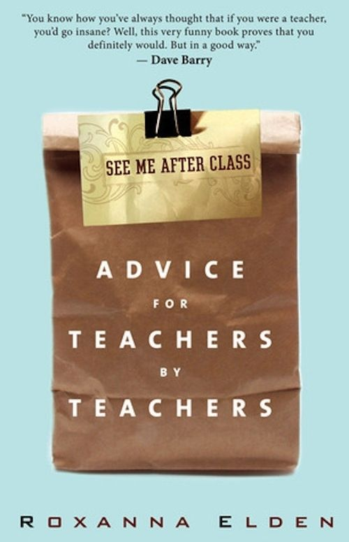 15 Books That Will Make You A Better Teacher….if you're looking for a gift for me here is a list :)