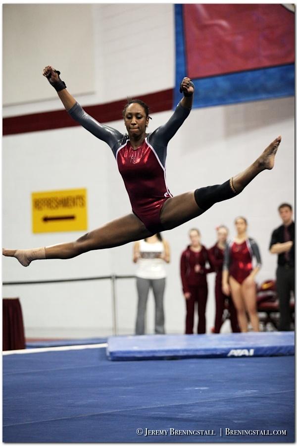 Best of Minnesota: Hamline University Women's Gymnastics ...