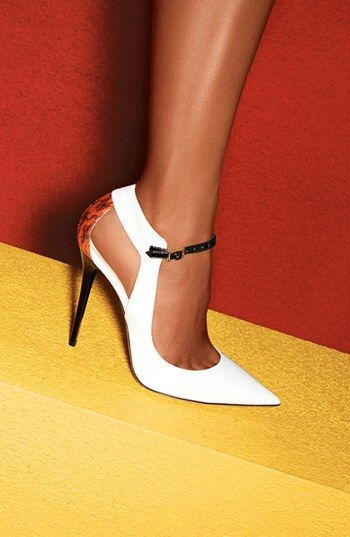 Spring 2014  Bring it on!!! Jimmy Choo Maiden Pointy Toe Pump
