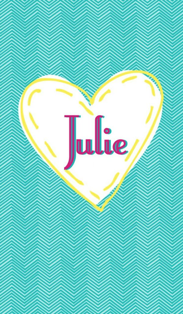 62 best images about J is for Julie on Pinterest